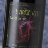 Les Vignes De L'Ange Vin Nocturne 2017