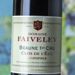 Faiveley Beaune 1er Cru Clos de L'Écu 2014