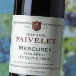 Faiveley Mercurey Le Clos Du Roy