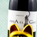 Peña El Gato Garnacha 2017