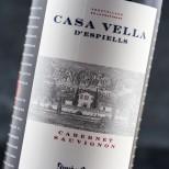 Casa Vella d'Espiells 2014