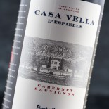Casa Vella D'Espiells 2011