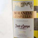 Miranda d'Espiells Chardonnay 2019