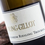Kühling - Gillot Nackenheim Riesling Trocken 2016