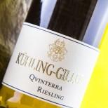 Kühling - Gillot Qvinterra Riesling 2011