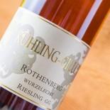 Kühling - Gillot Rothenberg Riesling Gg 2014