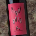 Kumpf & Meyer Alsace Pinot Noir 2017