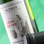 Léon Beyer Gewürztraminer Sélection de Grains Nobles 1983
