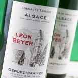 Léon Beyer Gewürztraminer Vendanges Tardives 1971