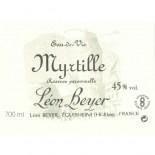 Léon Beyer Myrtille