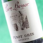 Léon Beyer Pinot Gris Réserve 2014