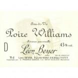 Léon Beyer Poire Williams