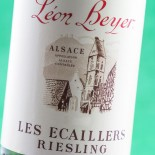 Léon Beyer Riesling Les Ecaillers 2012