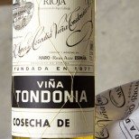Viña Tondonia Blanco Gran Reserva 1996