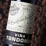 Viña Tondonia Reserva 2007 Magnum