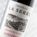 Château La Serre 2015