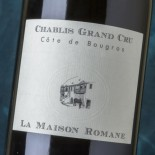 La Maison Romane Chablis Grand Cru Côte Bougros 2009