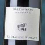 La Maison Romane Marsannay Longeroies 2014