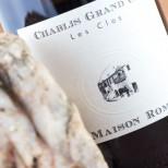 Oronce de Beler Chablis Grand Cru Les Clos 2014