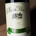 La Rioja Alta Gran Reserva 904 2010 Magnum