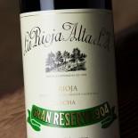 La Rioja Alta Gran Reserva 904 2007 Magnum