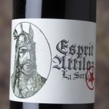 La Sorga Esprit Attila? 2016