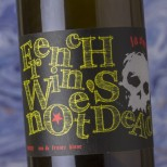La Sorga French Wine's No Dead Blanc 2014