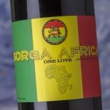 La Sorga Sorga Africa 2014