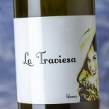 La Traviesa Blanco 2017