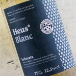 Heus Blanc 2018