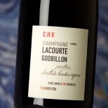 Lacourte Godbillon Chaillots Hautes Vignes 2013