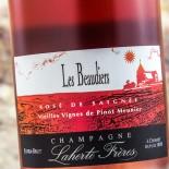 Laherte Frères Les Beaudiers Rosé De Saignée