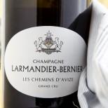 Larmandier-Bernier Les Chemins D'Avize Grand Cru Extra Brut 2009