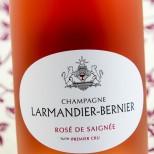 Larmandier-Bernier Rosé de Saignée Premier Cru