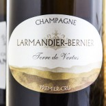 Larmandier-Bernier Terre De Vertus Premier Cru Brut Nature 2013