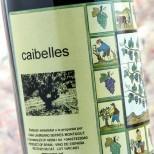 Mendall Caibelles 2018