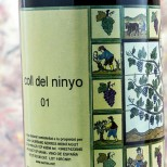 Mendall Coll del Ninyo 2014