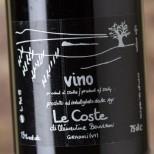 Le Coste Pinot Noir 2015