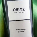 Leitz Rüdesheimer Riesling Trocken