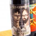 Les Cousins Sagesse 2012