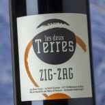 Les Deux Terres Zig Zag 2017