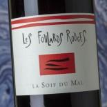 Les Foulards Rouge La Soif Du Mal Rosé 2019