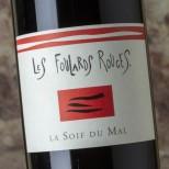 Les Foulards Rouge Le Soif Du Mal Rouge 2019