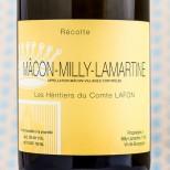 Les Héritiers du Comte Lafon Mâcon-Milly-Lamartine 2017