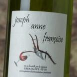 Les Vignes De Babass Joseph Anne Françoise 2017
