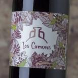 Los Comuns Bateta 2015