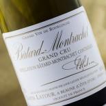 Louis Latour Bâtard-Montrachet Grand Cru 2008
