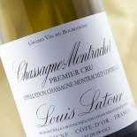 Louis Latour Chassagne-Montrachet 1er Cru 2015