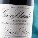 Louis Latour Gevrey-Chambertin 1er Cru Les Cazetiers 2013