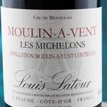 Louis Latour Moulin-A-Vent Les Michelons 2017